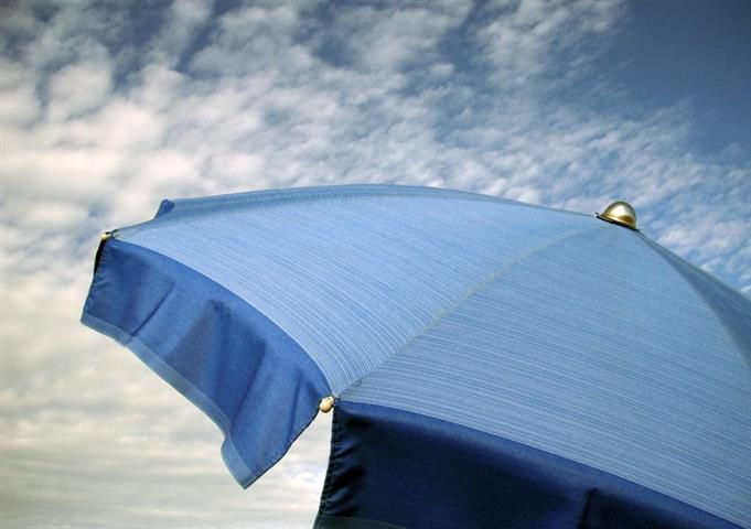 Umbrella   Sunshade By Gabberone D5gce9r Small